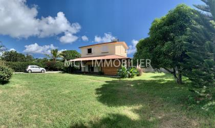 FURNISHED RENTAL - HOUSE - pereybere