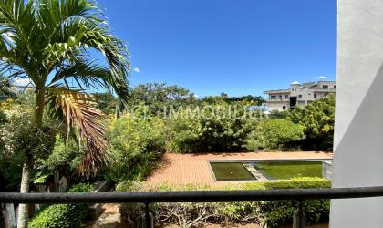 FURNISHED RENTAL - APARTMENT - grand-baie