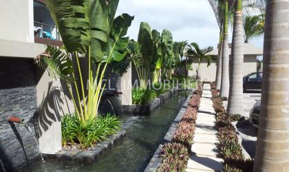 FURNISHED RENTAL - RES APARTMENT - bain-boeuf