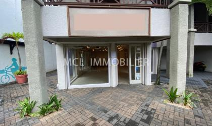 SALES - COMMERCIAL SPACE - grand-baie