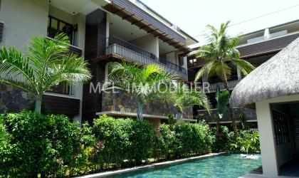 SALES - RES APARTMENT - pereybere