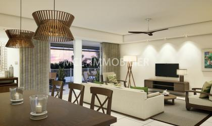 SALES - PDS APARTMENT - pereybere