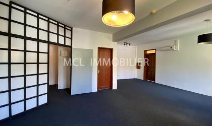 FURNISHED RENTAL - OFFICE - grand-baie