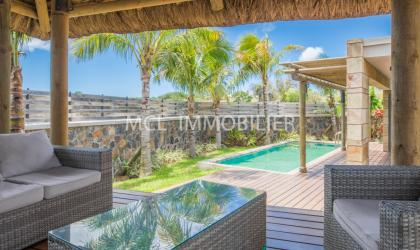 SALES - PDS VILLA - grand-baie