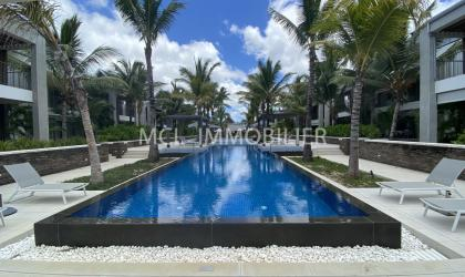 FURNISHED RENTAL - IRS APARTMENT - mont-choisy