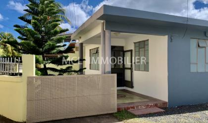 UNFURNISHED RENTAL - OFFICE - grand-baie