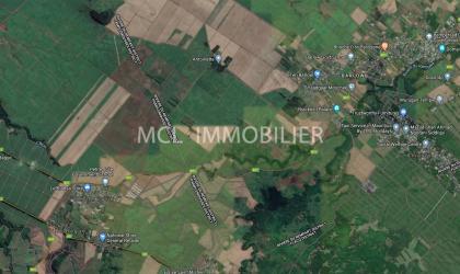 SALES - AGRICULTURAL LAND - mon-songe