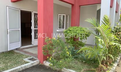 VENTES - APPARTEMENT - pereybere