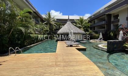 FURNISHED RENTAL - APARTMENT - pereybere